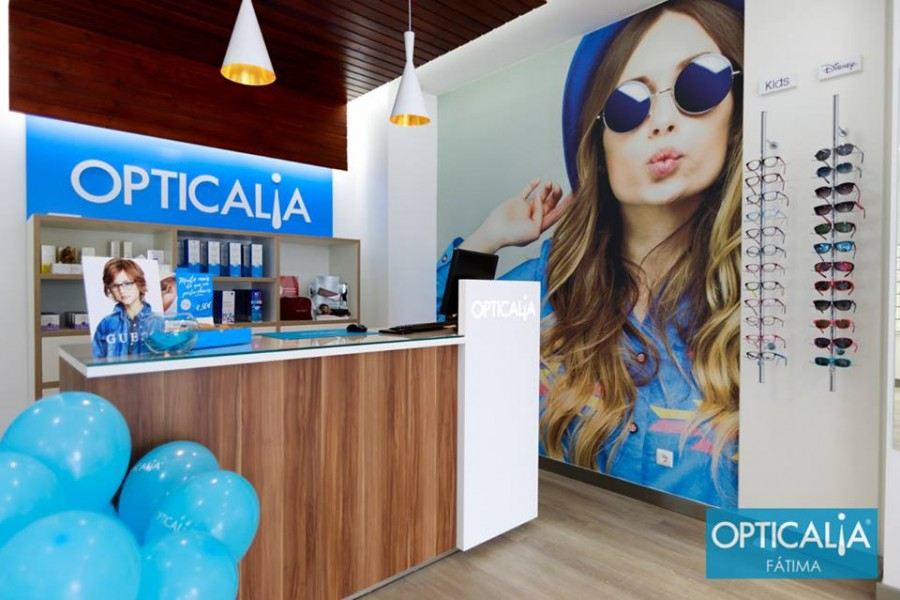 Opticália Fátima