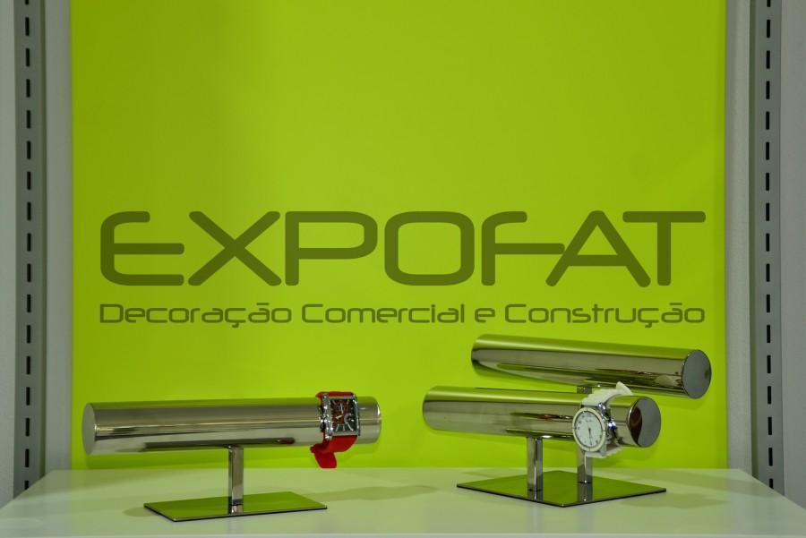 Expositor metálico para Pulseiras / Relógios