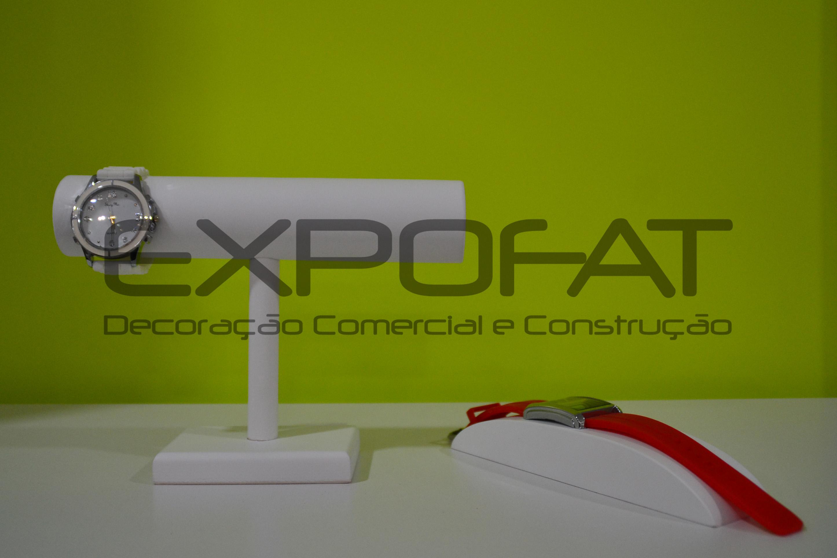 Expositor lacado para Pulseiras / Relógios